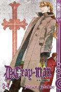 Cover-Bild zu Hoshino, Katsura: D.Gray-Man 24