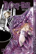 Cover-Bild zu Hoshino, Katsura: D.Gray-Man 12