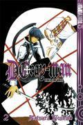 Cover-Bild zu Hoshino, Katsura: D.Gray-Man 02