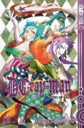 Cover-Bild zu Hoshino, Katsura: D.Gray-Man 18