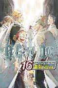 Cover-Bild zu Katsura Hoshino: D GRAY MAN GN VOL 16 (C: 1-0-1)