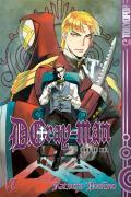 Cover-Bild zu Hoshino, Katsura: D.Gray Man17