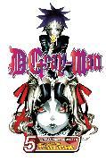 Cover-Bild zu Hoshino Katsura: D GRAY MAN GN VOL 05 (CURR PTG) (C: 1-0-0)