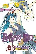 Cover-Bild zu Viz LLC (Weiterhin): D GRAY MAN GN VOL 20