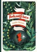 Cover-Bild zu Fléchais, Amélie: Rotwölfchen