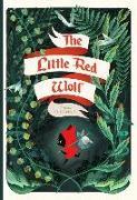 Cover-Bild zu Fléchais, Amélie: The Little Red Wolf