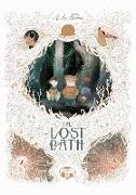 Cover-Bild zu Fléchais, Amélie: The Lost Path