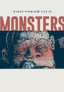 Cover-Bild zu Windsor-Smith, Barry: Monsters