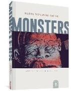 Cover-Bild zu Windsor-Smith, Barry: Monsters (Signed Edition)