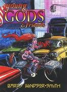 Cover-Bild zu Windsor-Smith, Barry: Young Gods and Friends