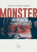 Cover-Bild zu Windsor-Smith, Barry: Monster