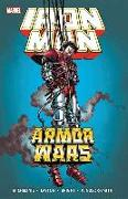 Cover-Bild zu Layton, Bob (Ausw.): Iron Man: Armor Wars