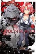 Cover-Bild zu Kumo Kagyu: Goblin Slayer, Vol. 3 (Manga)