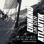 Cover-Bild zu Einhand um den Atlantik (Audio Download)