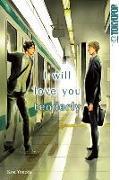 Cover-Bild zu Yoneda, Kou: I will love you tenderly