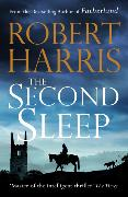 Cover-Bild zu The Second Sleep