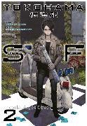 Cover-Bild zu Shinkawa, Gonbe: Yokohama Station Fable 2