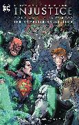 Cover-Bild zu Taylor, Tom: Injustice: Gods Among Us: Year Two The Complete Collection