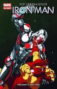 Cover-Bild zu Taylor, Tom: Der überragende Iron Man