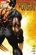 Cover-Bild zu Soule, Charles: Jagd auf Wolverine