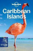Cover-Bild zu Clammer, Paul: Lonely Planet Caribbean Islands