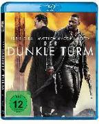 Cover-Bild zu Idris Elba (Schausp.): Der dunkle Turm