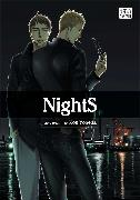 Cover-Bild zu Kou Yoneda: NIGHTS GN (MR) (C: 1-0-0)