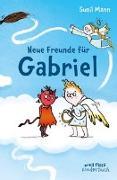 Cover-Bild zu Neue Freunde für Gabriel von Mann, Sunil