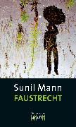 Cover-Bild zu Faustrecht (eBook) von Mann, Sunil