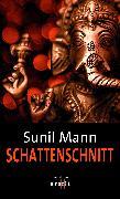 Cover-Bild zu Schattenschnitt (eBook) von Mann, Sunil