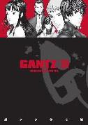 Cover-Bild zu Oku, Hiroya: Gantz Volume 31