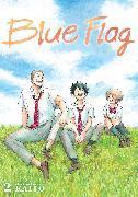 Cover-Bild zu KAITO: Blue Flag, Vol. 2