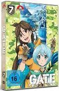 Cover-Bild zu Urahata, Tatsuhiko: Gate