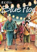 Cover-Bild zu KAITO: Blue Flag, Vol. 4