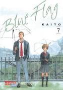 Cover-Bild zu Kaito: Blue Flag 7