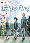 Cover-Bild zu KAITO: Blue Flag, Vol. 8