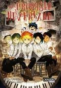Cover-Bild zu Shirai, Kaiu: The Promised Neverland 7