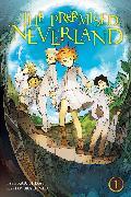 Cover-Bild zu Shirai, Kaiu: The Promised Neverland, Vol. 1