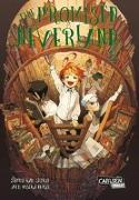 Cover-Bild zu Shirai, Kaiu: The Promised Neverland 2