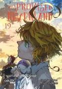 Cover-Bild zu Shirai, Kaiu: The Promised Neverland 19