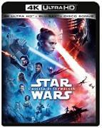 Cover-Bild zu Abrams, J.J. (Reg.): Star Wars - L'ascesa di Skywalker - 4K + 2D BD