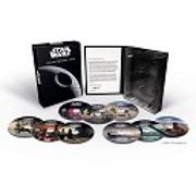 Cover-Bild zu Abrams, J.J. (Reg.): Star Wars Episode 1-9 Boxset