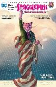 Cover-Bild zu Russell, Mark: Exit Stage Left: The Snagglepuss Chronicles