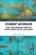 Cover-Bild zu Russell, Mark A.: Steamship Nationalism