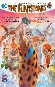 Cover-Bild zu Russell, Mark: The Flintstones Vol. 1