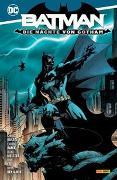 Cover-Bild zu Meltzer, Brad: Batman: Die Nächte von Gotham