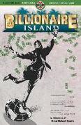 Cover-Bild zu Mark Russell: Billionaire Island
