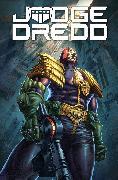 Cover-Bild zu Russell, Mark: Judge Dredd: Under Siege