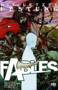 Cover-Bild zu Willingham, Bill: Fables