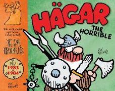Cover-Bild zu Browne, Dik: Hagar the Horrible